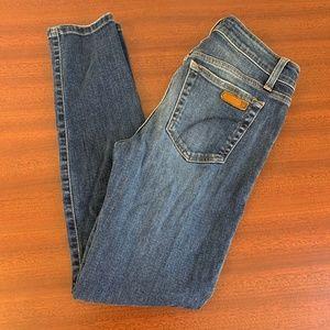 Joe's Skinny Ankle Sierra Jeans